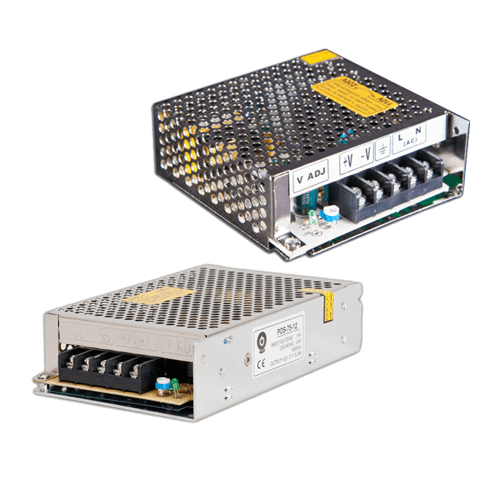 Module power supplies