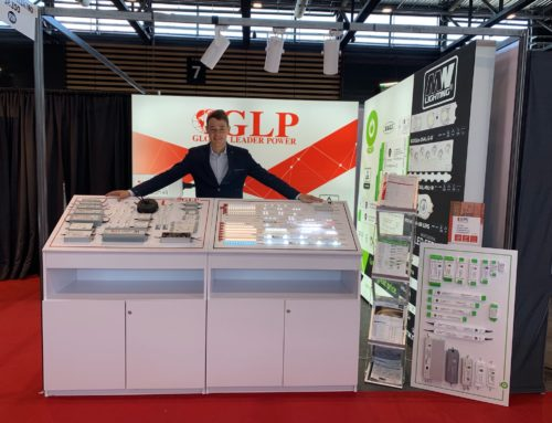 Thank you for visiting our stand during the French fair